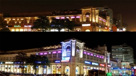 New dining and fashion zone in offing for Connaught Place