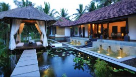 Niraamaya Retreats at Kovalam  Designed to revive traditional architecture of Kerala