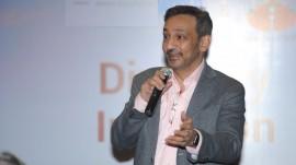Niren Chaudhary quits Yum Brands and joins Krispy Kreme