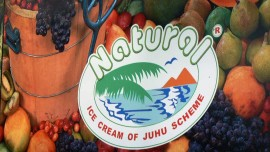 North Indians will relish Natural Ice Cream soon