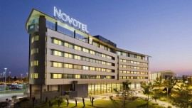 Novotel Gets new Director of Sales & Marketing