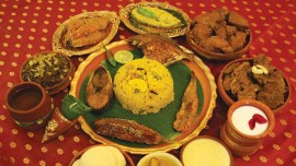 Novotel organises Bengali food fest