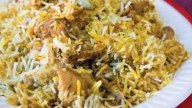 International street food fest at Marriott Goa