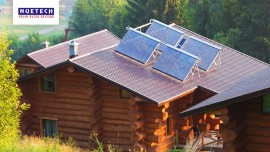 Nuetech Solar engages Francorp for expansion