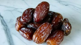 Nutraj introduces a range of Ramadan Special dates from the Middle East