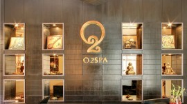 O2 Spa joins hands with Andhra Pradesh Tourism Development Corporation