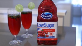 Indo-Canadian Ocean Spray eyes huge Indian market for its product