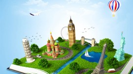 Offline travel centres gaining grounds