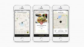 Ola enters food delivery biz, opens Ola Cafe in Mumbai