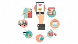 Omni Channel  Emerging Opportunity in Retail