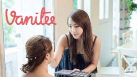 'On-demand' beauty services start-up Vanitee raises another US$2mil+