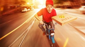 Online food delivery market reaches Rs 350 crore in 2014  IAMAI-IMRB report