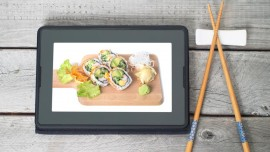 Online food delivery market touched Rs 350 crore in 2014