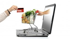 Online grocery to see highest number of electronic transactions