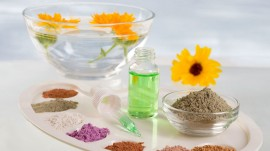 ​Benefits of Organic Beauty Products