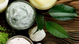 Venturing into the organic skin care industry can be a lucrative idea