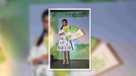 Oriflame introduces new Neem variant in 'Love Nature' Range