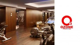 Ozone to have 10 new fitness n spa centres