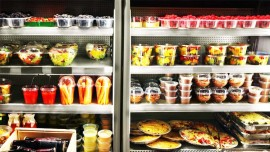 Packaged food market to reach  50 bn by 2017  Survey