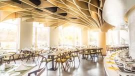 Parabola Restaurant to host food festival