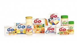 Parag Milk Foods enters fresh cream market with Go brand