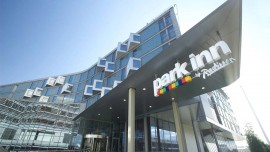 Park Inn to Open Hotel Soon
