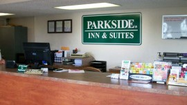 Parkside Inn & Suites debuts in India