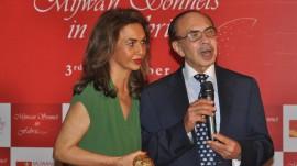 Businesswoman Parmeshwar Godrej passes away at 71