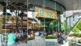 Australian Food brand    Patissez    opens first outlet in India