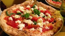 Pay Indian taste Italian