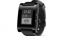 What   s new US-based smartwatch maker Pebble brings to Indian fitness industry