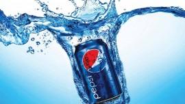 Pepsi unveils team cans