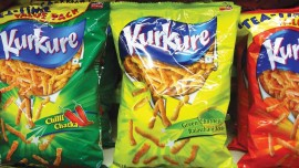 Pepsico offers kurkure buyers chance to win domestic air tickets