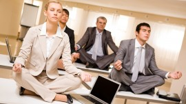 Enliven the Workspace with Group Corporate Wellness