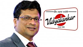 Franchising and branding are tools for future growth  Suyog Penkar