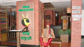 Pind Balluchi Expands its Wings