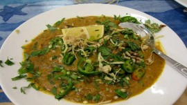 Pista House makes Haleem Global