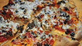 Pizza Capers plans to enter Indian market