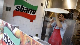 Pizza chain Sbarro to increase no of stores to 50 in 2yrs