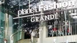 Planet Fashion store now in Udaipur