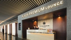Plaza Premium Lounge enters Bangalore