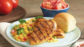 Pollo Foods brings QSR majors