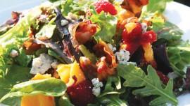 Pollo Tropical brings Spring Summer Salad