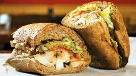 Potbelly Sandwich join hands with Kwal