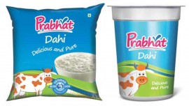 Mumbai based Prabhat Dairy launches Dahi with no preservatives