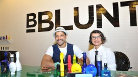 Premier Hairdressing salon chain BBLUNT spread its wings with 18th outlet