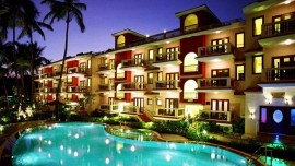 Pride Hotels Acquire Sun Village, Goa