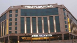 Pride Hotels wins award