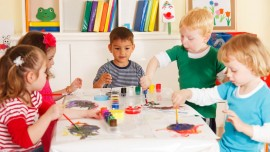 Profits in pre school franchising