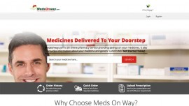 Pune-based MedsOnWay com launches Android app to offer drugs at economical prices